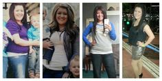 """Congrats Desteny! """"From June 2012 to January 2013! 190lbs to 155!!! Size 18 jeans to a 10!!!! I wrapped, Fat Fighters, Thermo Fit, Greens, defining gel up to 3 times a day, Zumba twice a week, then little workouts at home. THANK YOU IT WORKS!!!!"""" The secret is out...It Works products do just what the companies names says! You work, the products work. Are you ready to be the best YOU, you can be? Order your SKINNY PACK today $109....http://stayfocused.myitworks.com/shop"""