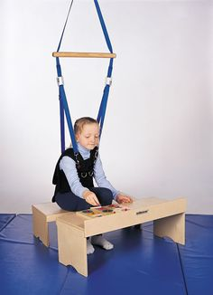 """Teekoz Harness"" This is the jumperoo for our special needs kids!     Google Image Result for http://southpawenterprises.com/images/2290_l.jpg"