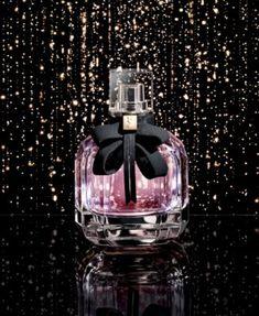 Image 2 of Yves Saint Laurent Mon Paris Eau de Parfum Spray, oz Parfum Yves Saint Laurent, Yves Saint Laurent Paris, Perfume Display, Ysl Beauty, Perfume Reviews, Cosmetics & Perfume, Parfum Spray, Perfume Bottles, Perfume Ad