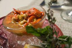 Sea squirt ή Σπινιάλο