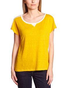 Amazon Fr, T Shirt, V Neck, Tops, Women, Fashion, Bicolor Cat, Sleeves, Woman