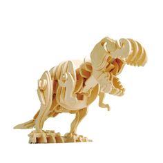 Laughing Milla - Jättimäinen T-Rex