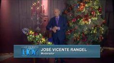 José Vicente Hoy entrevista a Diosdado Cabello y Los Confidenciales (Vídeo)