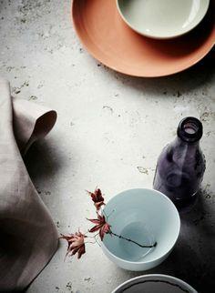 still life// Styling by Glen Proebstel