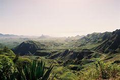 www.kaapverdie.nl - Serra Malagueta, Santiago, Kaapverdië, Kaapverdische Eilanden, Cabo Verde, Cape Verde