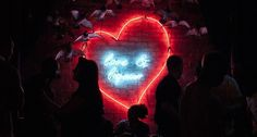 Location Heart Projects, Liquor, Merry, Neon Signs, Love, Drinking, Pictures, Beautiful, Amor