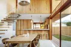 Galería - Casa Fenwick Street / Julie Firkin Architects - 12