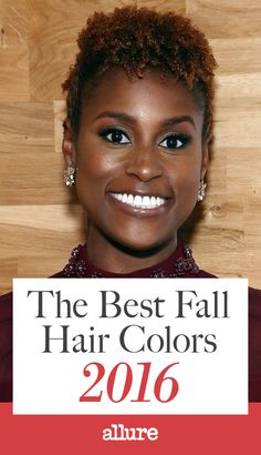 From moonlight blonde to ginger these are the must have hair colors for fall.