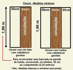 The Effective Pictures We Offer You About big Closet A quality picture can tell you many things. You can find the most beautiful pictures that can be presented to you about projetos de Closet Narrow Closet Design, Closet Designs, Closets Pequenos, Big Closets, Wooden Wardrobe, Home Design Decor, Closet Bedroom, Walk In Closet, My Room
