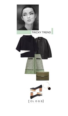 """""""Jaded"""" by babyou ❤ liked on Polyvore"""