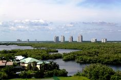 Back Bay Bonita Bay and Pelican Landing |Bonita Springs, FL