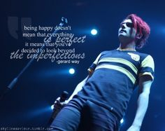 My favorite quote! Mcr Quotes, Mcr Memes, Band Quotes, Romance Quotes, Band Memes, Emo Bands, Music Bands, Green Day Lyrics, My Chemical Romance Memes