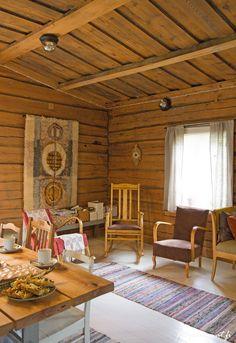 Introducing: House of Thousands of Stories - Talosanom Decor, Cottage, Cozy Cabin, House, Interior, Scandinavian Home, Building A House, Home Decor, Interior Design