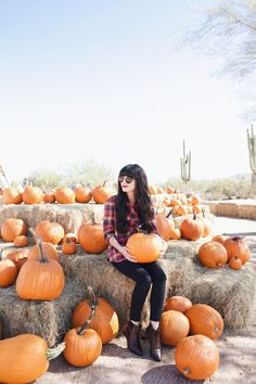 New Darlings Fall Traditions with Clarks + Zappos