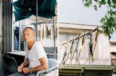 Vanessa Jackman: Weekend Life....Tai O Fishing Village, Lantau Island, Hong Kong