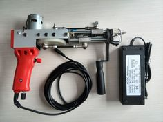 HAND TUFTING GUN MACHINE FOR CARPETS (AK-3) $10~$12