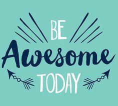 Do it  #awesome#saturday#inspiration#shopnewbern #shopwilmington #lulalove by lulabalou