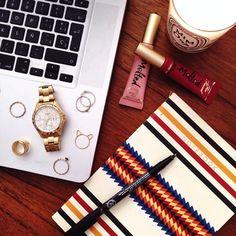 Work time @lovelypepablog