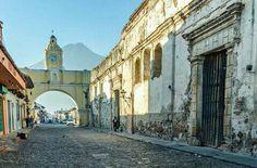 Arco Antigua Guatemala