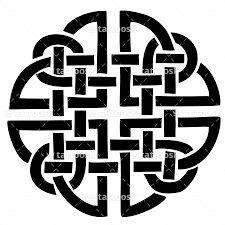 Afbeeldingsresultaat voor celtic knot tattoos meanings