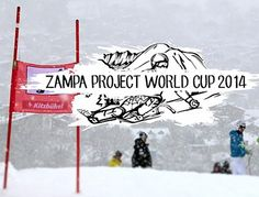 Žampa Project World Cup 2014