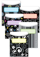 Love the BW Collection from Creative Teaching Press!