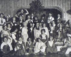 Dwellers of Monte Veritá