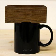Coador de café Canadiano | Fernando Barroso
