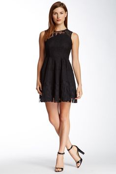 Parisienne Dress
