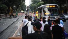 Pregopontocom Tudo: Plano de Mobilidade para Olimpíada prevê mudanças no trânsito do Rio  ...