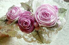 Rose Headband | Flickr - Photo Sharing!