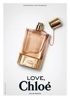 I'm in 'Love' with this fragrance.