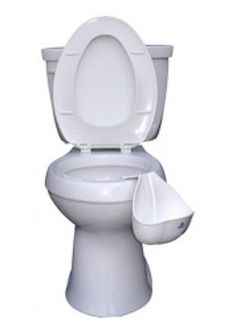 Best tools for potty training - WeeMan Potty Training Urinal - #babycenterknowsgear @babycenter #pinittowinit