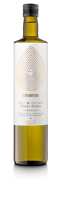 Silvaurum Olive Oil on Packaging of the World - Creative Package Design Gallery