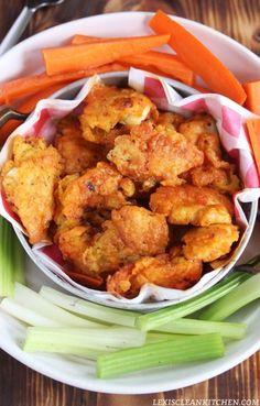 Homemade Buffalo Wings Recipe by Homemade Recipes at http ...