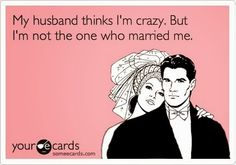 Happy Anniversary Husband Funny Meme : Funny anniversary ecard youre the only one i want to annoy for