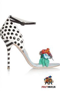 Luxury Women Footwear Collection 2014-2015 | Fashion Weeks - Wedding Wears - Poetry - PhotoGallery