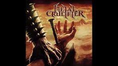 Metal Crucifier - Metal Crucifier (Full Album) (2016)