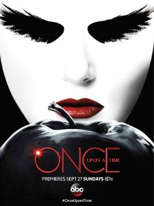 TV Shows: Once Upon A Time Season 5 Premiere