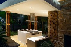 :: OUTDOOR :: Outdoor kitchen