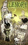 lenore: the cute little dead girl, cooties! (issues9-12) by roman dirge