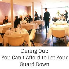 Dining Out Gluten Free: You Can't Afford to Let Your Guard Down Gluten Free Cooking, Gluten Free Recipes, Air Purifier Reviews, Letting Your Guard Down, Watery Eyes, Free Followers, Nut Allergies, Celiac, Food For Thought