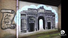 Belfast: Shankill Road