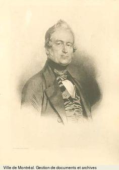 Louis-Joseph Papineau., BM1,S5,P1639