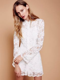 Stone Cold Fox Morita Dress at Free People Clothing Boutique