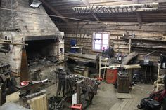 Povezana slika Blacksmith Workshop, Blacksmithing, Classic, Art, Atelier, Blacksmith Shop, Derby, Art Background, Kunst