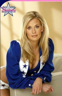 Emily Kuchar - Dallas Cowboy - Google Search