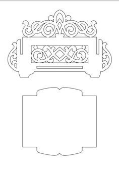 Одноклассники Stencil Patterns, Craft Patterns, Cnc Projects, Projects To Try, Wood Crafts, Diy And Crafts, Stencils, Laser Cut Metal, Scroll Saw Patterns