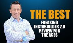 The Best Freaking Instabuilder 2.0 Review For The Ages - Jason Lee - Consultant, Trainer, & Marketer Serving the Network Marketing Profession