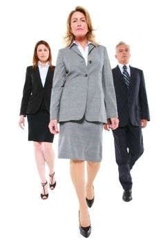 The Top 6 Reasons Women Are Not Leading In Corporate America As We Need Them To - Forbes